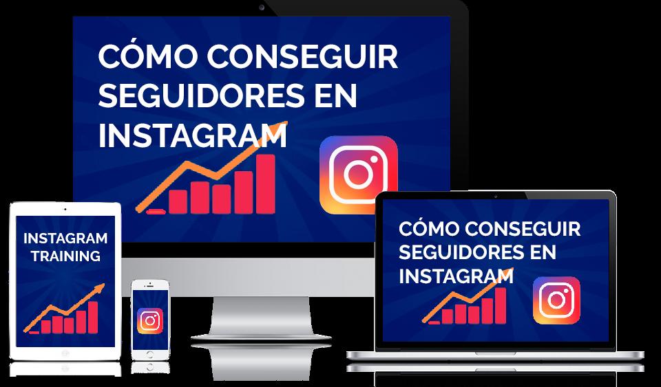 Imagen - Seguidores instagram